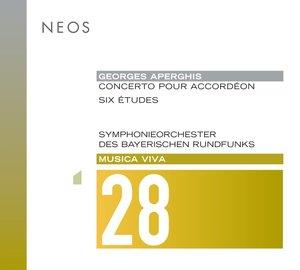 Konzert Für Akkordeon/Sechs