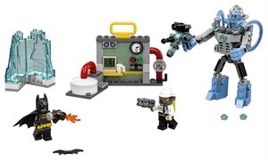 LEGO® Batman Movie 70901 - Mr. Freeze Eisattacke
