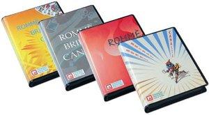 Nürnberger Spielkarten Verlag 7008/10 - Doppelrommé Classic, sor