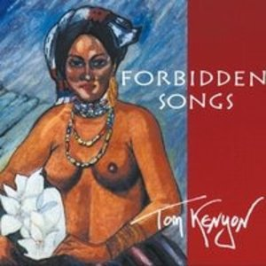 Forbidden Songs. CD