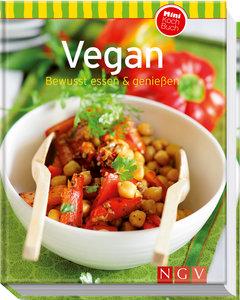 Vegan (Minikochbuch)