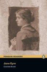 Penguin Readers Level 3 Jane Eyre