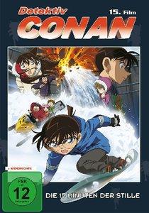Detektiv Conan - 15. Film: Die 15 Minuten der Stille