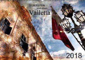 Silberstein porträtiert Valletta