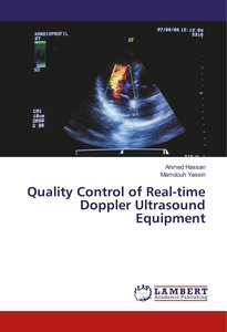 Quality Control of Real-time Doppler Ultrasound Equipment