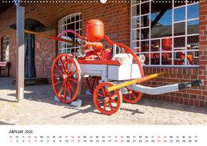 Grüße aus Norderstedt (Wandkalender 2020 DIN A2 quer)