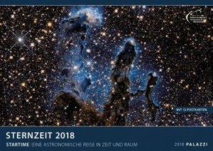 Sternzeit 2018