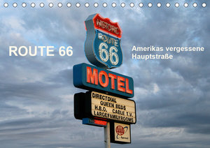 Route 66 - Amerikas vergessene Haupstraße