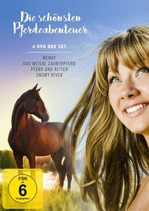 Die schönsten Pferdeabenteuer
