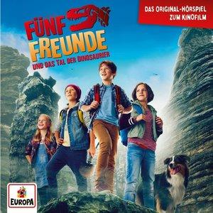 Fünf Freunde und das Tal der Dinosaurier-Das Ori