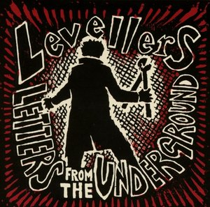 Letters From The Underground (2CD Deluxe Edition)