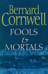 Cornwell Untitled Uhtred Book 11
