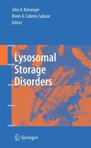 Lysosomal Storage Disorders