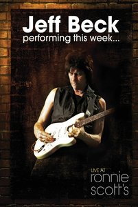 Performing This Week?Live At Ronnie Scott\'s (DVD)
