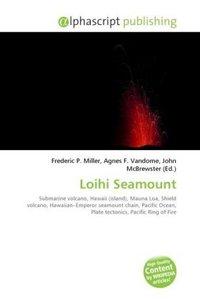 Loihi Seamount