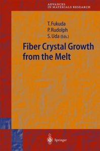 Fiber Crystal Growth from the Melt