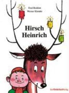 Rodrian, F: Hirsch Heinrich