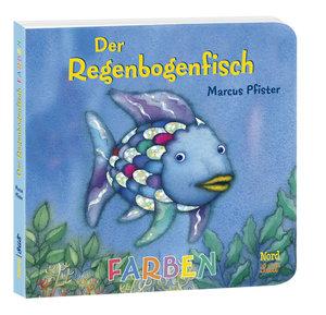 Der Regenbogenfisch Farben