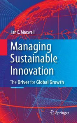 Managing Sustainable Innovation - zum Schließen ins Bild klicken