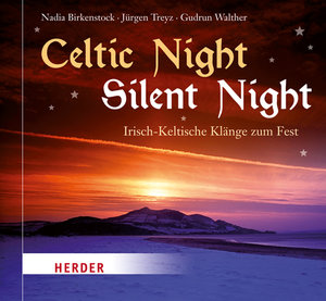 Celtic Night - Silent Night. CD