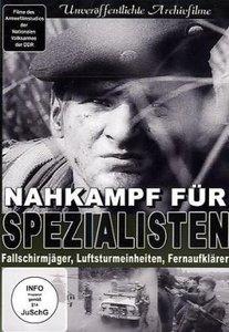 Nahkampf für Spezialisten, 1 DVD