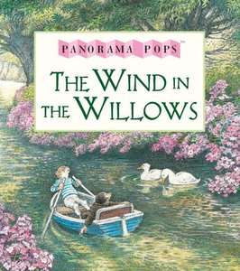 The Wind in the Willows: Panorama Pop