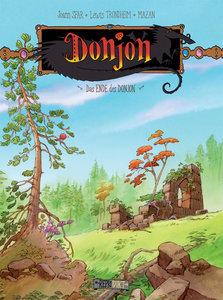 Donjon 111 - Das Ende des Donjon