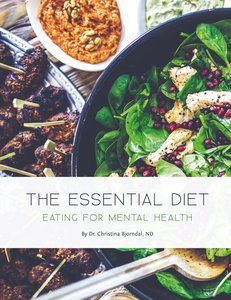 The Essential Diet