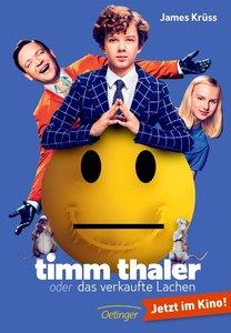 Timm Thaler-Filmbuch