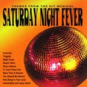 Saturday Night Fever-Themes