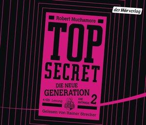 TOP SECRET - Die neue Generation