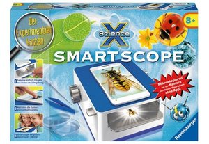 Smartscope ScienceX® Maxi