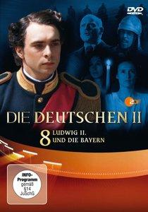 DIE DEUTSCHEN - Staffel II / Teil 8: Ludwig II. und die Bayern