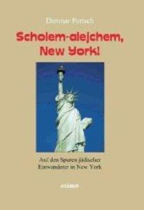 Pertsch, D: Scholem-alejchem, New York!