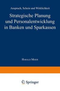 Strategische Planung und Personalentwicklung in Banken und Spark
