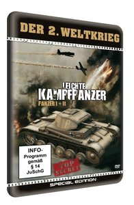 Leichte Kampfpanzer-Metallbox-Edition