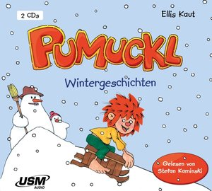 Pumuckl Wintergeschichten (2 Audio-CDs)
