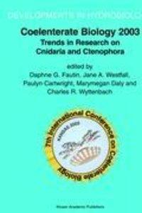 Coelenterate Biology 2003