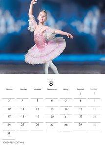 Ballett Monatsplaner 2020 30x42cm