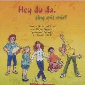 Hey du da - sing mit mir! - CD