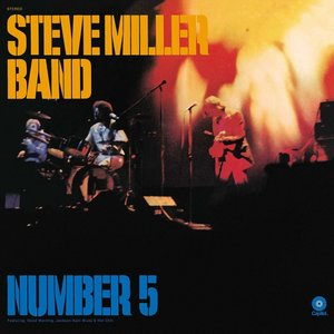 Number 5 (LP)