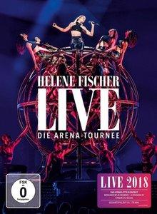 Helene Fischer Live-Die Arena-Tournee (DVD)