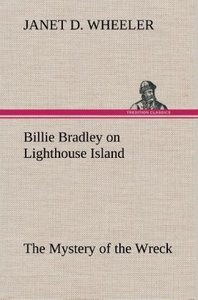 Billie Bradley on Lighthouse Island The Mystery of the Wreck