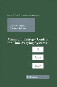Minimum Entropy Control for Time-Varying Systems