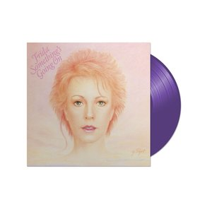 Somethings Going On (Limited,Violet LP)