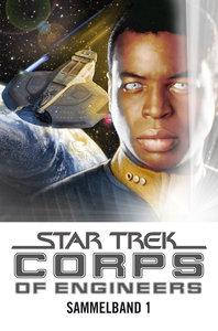 Star Trek - Corps of Engineers: Sammelband 1