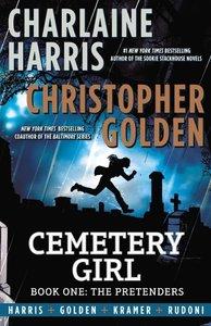 Cemetery Girl 01: The Pretenders