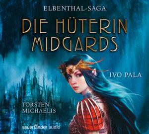 Die Hüterin Midgards-Elbent