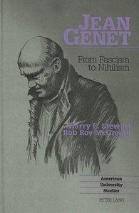Jean Genet