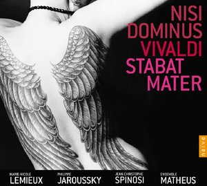 Nisi Dominus/Stabat Mater/+